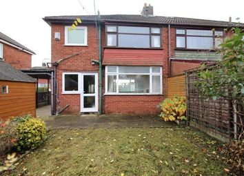 Thumbnail 3 bed property for sale in St Marys Avenue, Preston