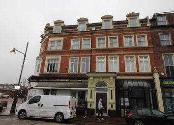 Thumbnail 2 bedroom flat for sale in Devonshire Road, Bexhill-On-Sea