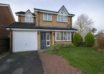 Thumbnail 4 bed detached house for sale in 4, Glentworth Close, Oswestry, Shropshire