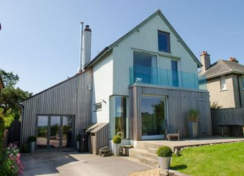 Thumbnail 5 bed detached house to rent in Agglestone Road, Studland