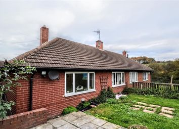 Thumbnail 2 bed bungalow for sale in Clear View, Grimethorpe, Barnsley
