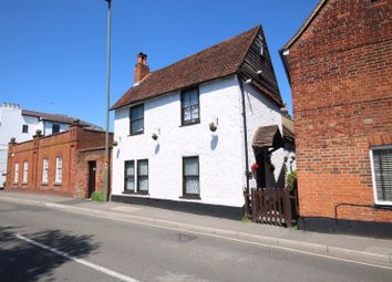 1 bed flat for sale in Church Street, Leatherhead KT22