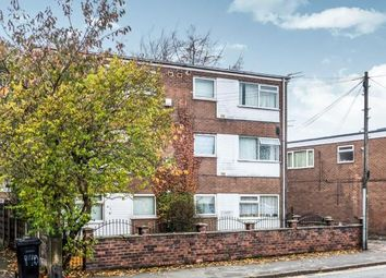 Thumbnail 1 bed flat for sale in Legh Court, Northenden Road, Sale, Manchester