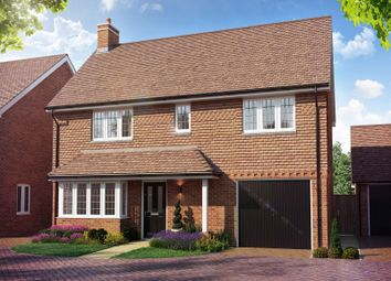 Thumbnail 4 bed detached house for sale in Bell Lane, Birdham, Chichester