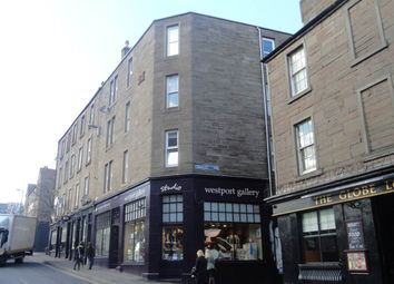 Thumbnail 2 bed flat to rent in Johnstons Lane, Dundee