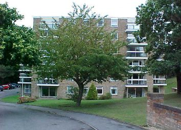Thumbnail 2 bed flat to rent in Harbour Prospect, Hurst Hill, Lilliput, Poole, Dorset, 8Lf.