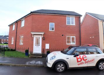 Thumbnail 2 bed semi-detached house to rent in Ruston Road, Port Tennant, Swansea