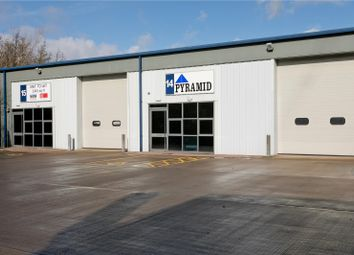 Thumbnail Warehouse to let in Navigation Point, Golds Hill Way, Tipton, West Midlands