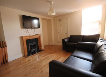 Thumbnail 6 bedroom maisonette to rent in Doncaster Road, Sandyford, Newcastle Upon Tyne