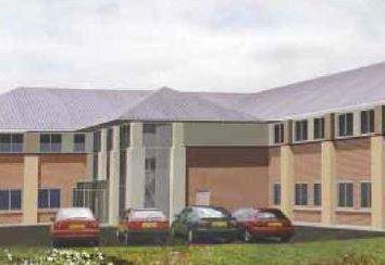 Thumbnail Office to let in 2 Deer Park Road, Livingston