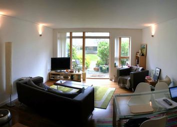 Thumbnail 2 bed flat to rent in Maurer Court, Mudlarks Boulevard, London