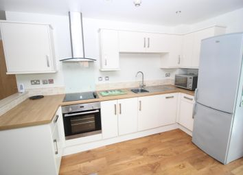 Thumbnail 2 bed flat to rent in 14 Rutland House, Kelham Mills, 4 Adelaide Lane, Sheffield