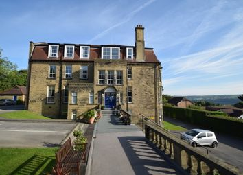 Thumbnail 2 bed flat to rent in Lady Park Avenue, Bingley