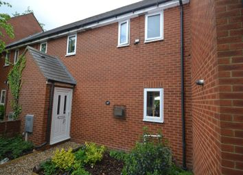 Thumbnail 3 bedroom terraced house for sale in Wolverton Road, Stony Stratford, Milton Keynes, Buckinghamshire