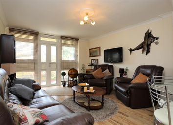 Thumbnail 1 bed flat for sale in Park Court, Grosvenor Park Road, Walthamstow, London