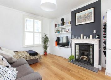 Thumbnail 3 bed flat for sale in Robertson Street, London
