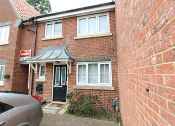 3 bed terraced house for sale in Moore Crescent, Houghton Regis, Dunstable LU5