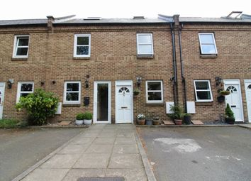 Thumbnail 4 bed terraced house for sale in Millers Meadow Close, London, London