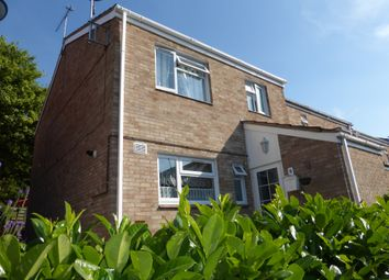 Thumbnail 3 bed end terrace house for sale in Raven Walk, Belmont, Hereford