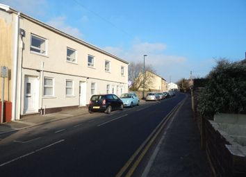 Thumbnail 2 bed flat to rent in Flat 1 Evelina House, Queen Street, Nantyglo