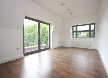 Thumbnail 1 bed flat to rent in Kingsland Green, London
