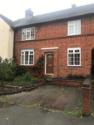 3 bed terraced house to rent in Alexander Avenue, Enderby LE19