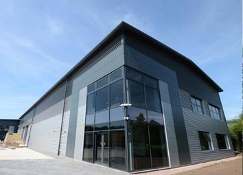 Thumbnail Commercial property for sale in Logic Portfolio, North West
