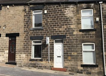 Thumbnail 2 bed terraced house to rent in Old Mill Lane, Barnsley