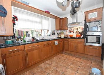 Thumbnail 2 bed semi-detached house to rent in Owen Grove, Burslem