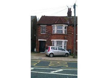 Thumbnail 3 bed semi-detached house to rent in Park Road, Dartford