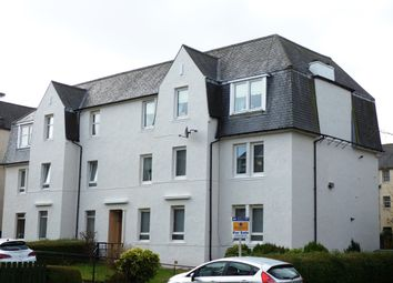 Thumbnail 2 bed flat for sale in Lime Street, Greenock
