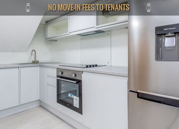 Thumbnail 2 bedroom flat to rent in Forburg Road, London