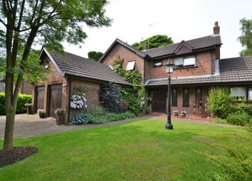 Thumbnail Property for sale in Brandreth Delph, Parbold