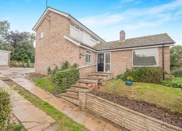 Thumbnail 4 bed detached house for sale in ., Toft, Bourne