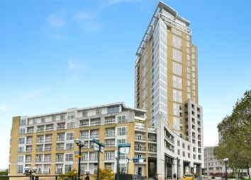 Thumbnail 2 bedroom flat for sale in Berkeley Tower, 48 Westferry Circus, Canary Wharf