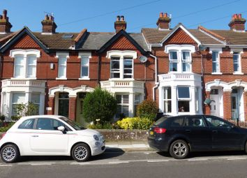 4 bed terraced house for sale in Albany Road, Salisbury SP1