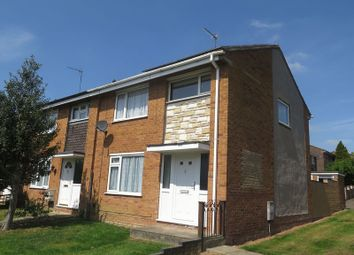 Thumbnail 3 bed terraced house for sale in Danesmoor, Banbury