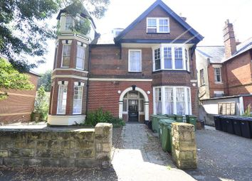 Thumbnail 1 bed flat to rent in Woodland Vale Road, St Leonards On Sea
