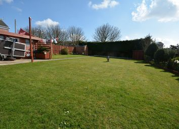 Thumbnail 2 bedroom detached bungalow for sale in Sharon Drive, Lowestoft