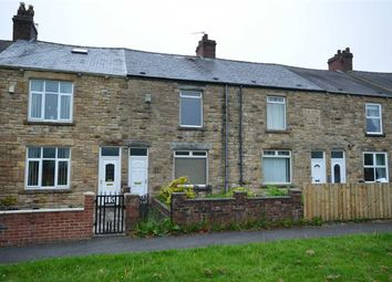 Thumbnail 3 bed terraced house to rent in Station Terrace, Consett