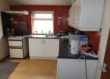 Thumbnail Room to rent in Plungington Road, Preston