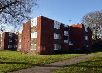 Thumbnail 1 bed flat for sale in Holly Park Drive, Erdington, Birmingham