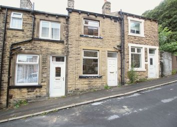 Thumbnail 2 bed terraced house to rent in Walnut Street, Keighley
