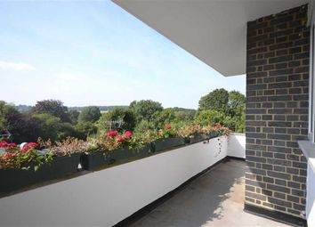 Thumbnail 2 bed flat for sale in Hadley Wood, Enfield