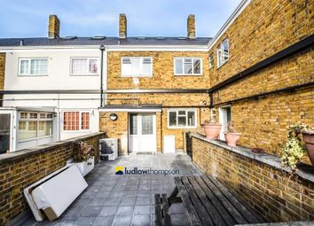 Thumbnail 3 bed flat to rent in Kerbey Street, London