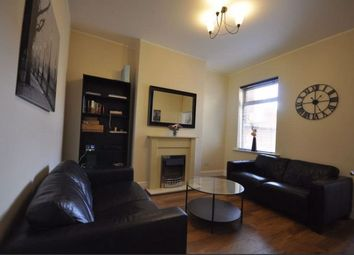 Thumbnail 4 bed property to rent in Brough Street, Derby