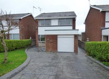 Thumbnail 3 bed detached house for sale in Acorn Bank, Barrow-In-Furness, Cumbria