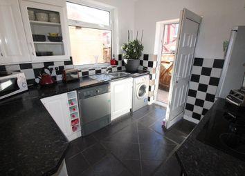 Thumbnail 2 bed terraced house for sale in Brandwood Street, Darwen