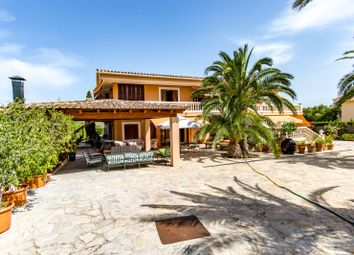Thumbnail 6 bed villa for sale in Bellavista, Llucmajor, Majorca, Balearic Islands, Spain