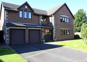 5 bed detached house for sale in Woodcock Fold, Eccleston, Chorley PR7